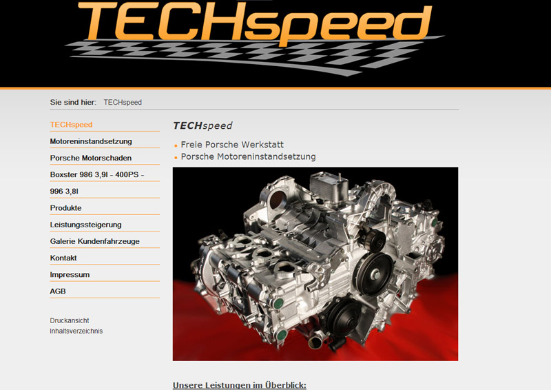 techspeed